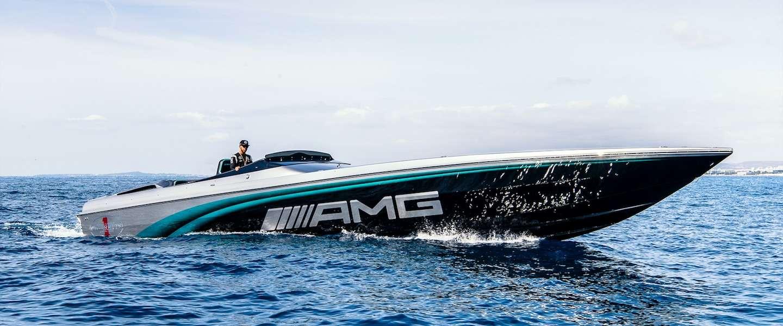 Mercedes heeft het wel door: Racing Performance Meets Modern Luxury in Monaco