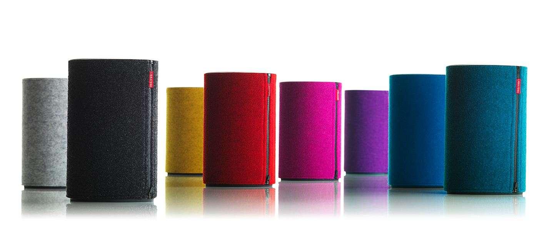 Libratone breidt de veelzijdigheid van ZIPP- en LOOP-luidsprekers uit