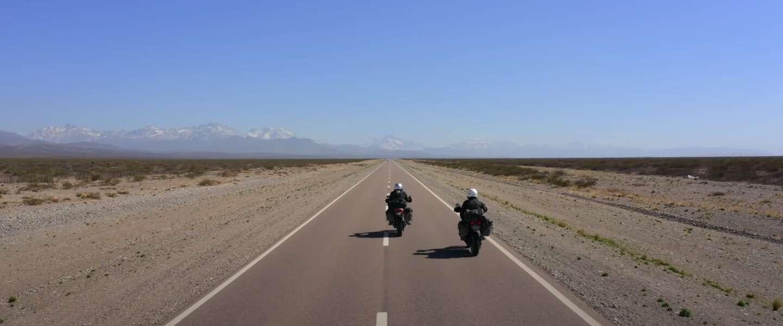 Long Way Up is veruit het leukste reisprogramma dat je gaat zien