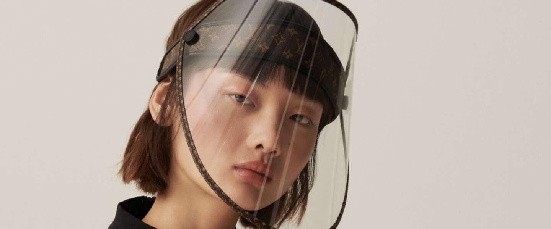 Louis Vuitton komt met luxe gezichtsmasker