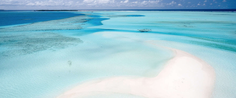De Malediven als vakantiebestemming: dit is waarom je er heen moet gaan!