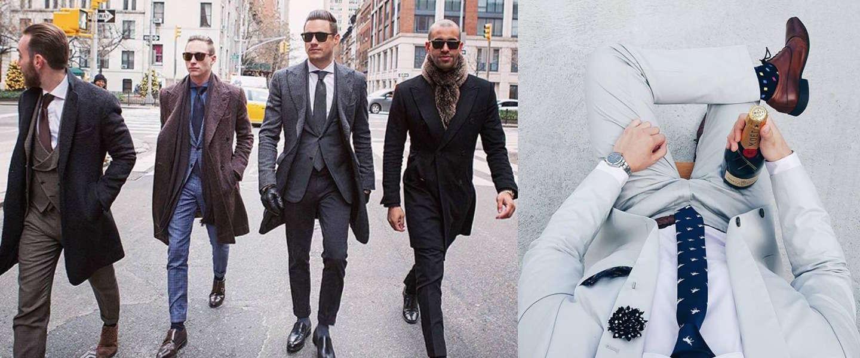 De 10 meest stijlvolle outfits van Instagram van afgelopen week