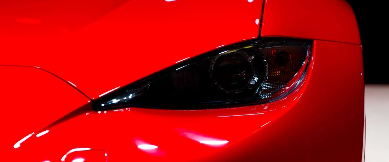 Mazda Kodo design en de kunst van het weglaten