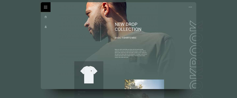 Memphis Depay lanceert eerste collectie van eigen kledinglijn MDC