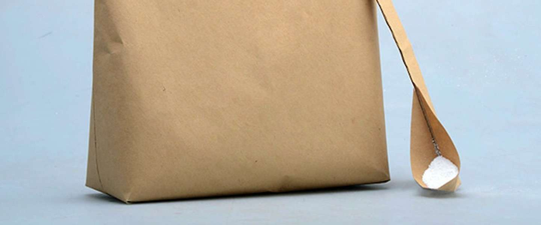 Milieubewuste wasmiddelverpakking dankzij 'Tear off a Scoop'