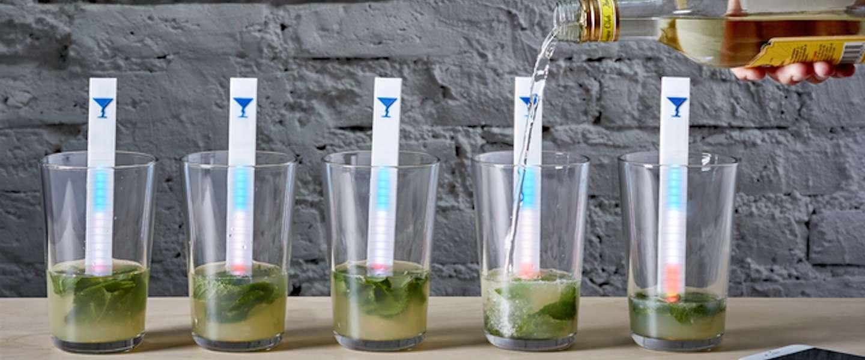 Met MixStik creëer je de perfecte cocktails