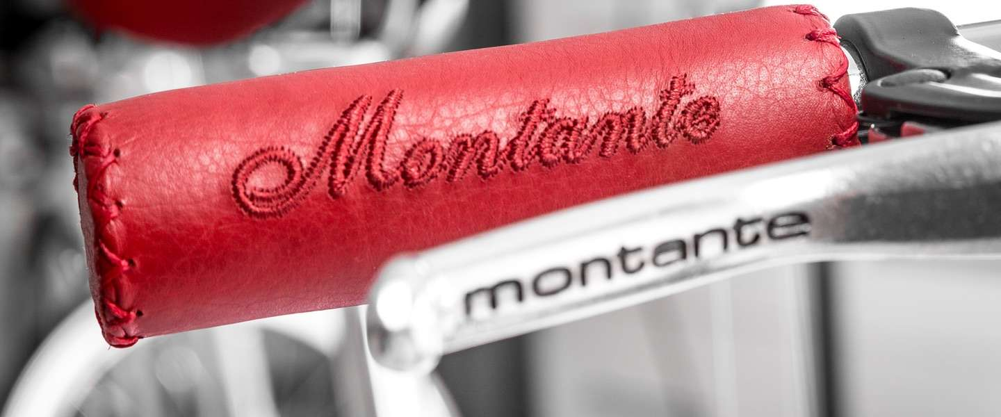 Maserati en Montante lanceren limited single speed racefietsen
