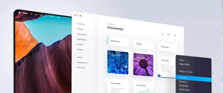 Concept: deze Macbook zonder randen mag Apple meteen gaan maken
