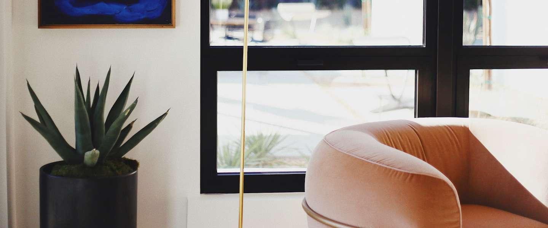 Luxe designmeubels bestel je gemakkelijk online bij deze nieuwe webshop