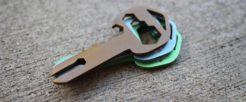 MyKee: de ideale sleutel voor huishoudelijke klusjes