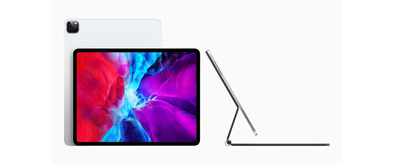Nieuwe Apple iPad Pro beschikt ondermeer over een LiDAR-scanner