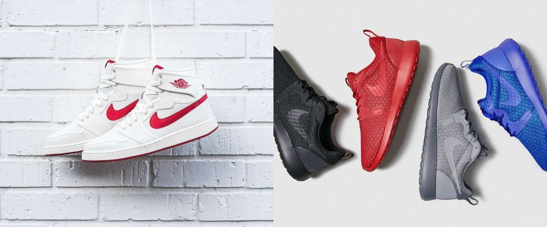 Alles wat je wil weten over jouw Nikes