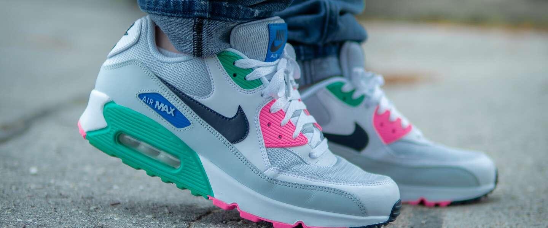 Nike Air Max Day: heb jij nog een paar in je kast staan?