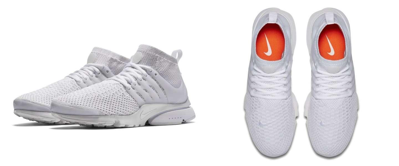 De gloednieuwe Nike Air Presto Ultra Flyknit