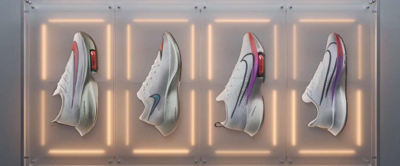 Verkoop Nike webshop door het dak, online wordt het nieuwe normaal