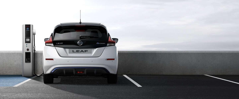 Wordt 2018 het jaar van de Nissan Leaf?