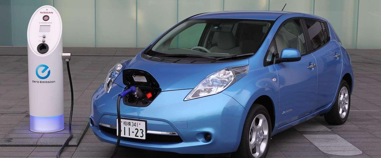 Het plan van Nissan om Europese steden 'op te laden' [Adv]