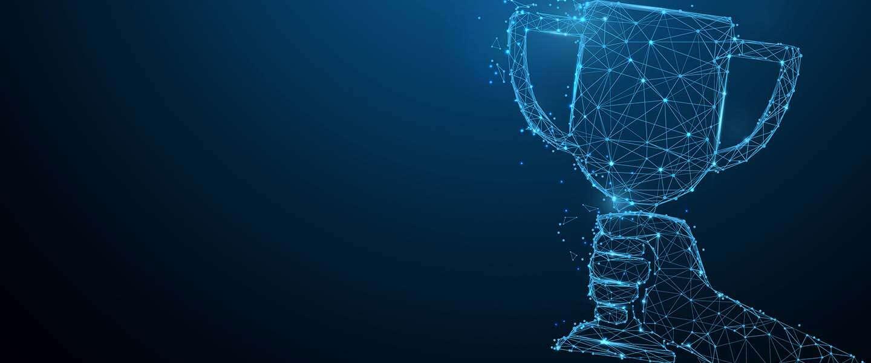 Veelbelovende gaming awards in 2021