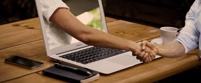 Online shoppen met een VPN
