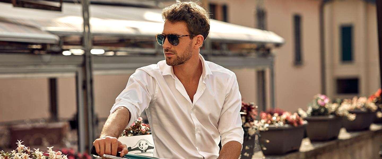 5 zomerse overhemden voor mannen: dit zijn de trends
