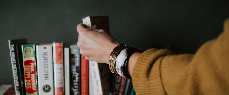 Heb je deze 5 boeken over persoonlijke ontwikkeling al gelezen?