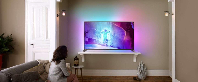 Vier keer meer detail, vier keer meer resolutie: de nieuwe 28 inch-monitor van Philips