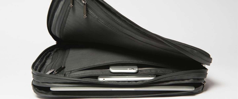 Phorce Freedom: de interactieve smart bag voor onderweg