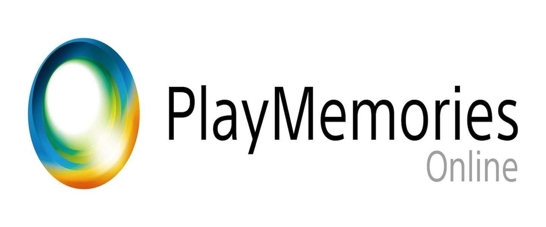 Sony PlayMemories Online beschikbaar in Nederland