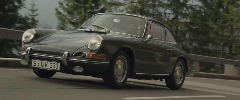 Video: alles wat je ooit wilde weten over de Porsche 911