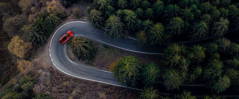 Marché Macan: een Porsche als ultieme winkelwagen