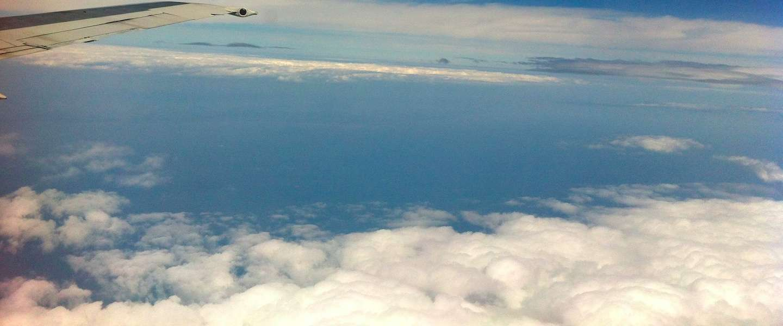 Aan boord bij Qatar Airways word je in de watten gelegd met Giorgio Armani