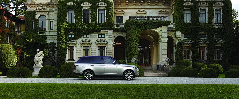 Dit is dé Range Rover voor 2017