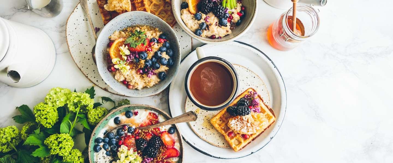 Nieuwe recepten proberen? Volg deze Nederlandse foodblogs!