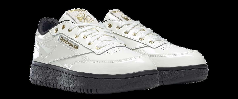 Nieuwe Reebok schoenencollectie in samenwerking met Cardi B