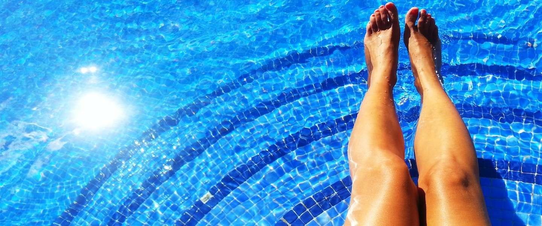 Dit zijn de mooiste rooftop zwembaden!