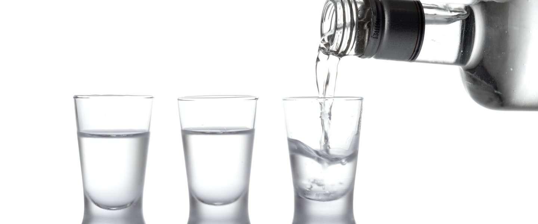 Vodka tradities worden door Victoria Koblenko naar Nederland gebracht