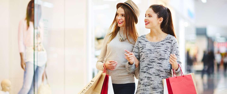 Hoe hou je meer geld over om te shoppen?