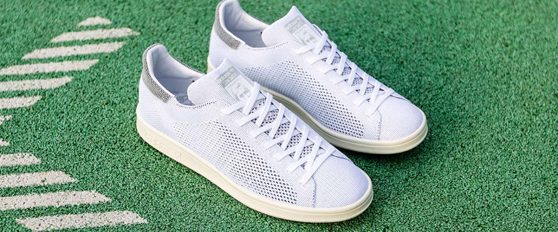 5 leuke sneakers voor mannen voor de zomer