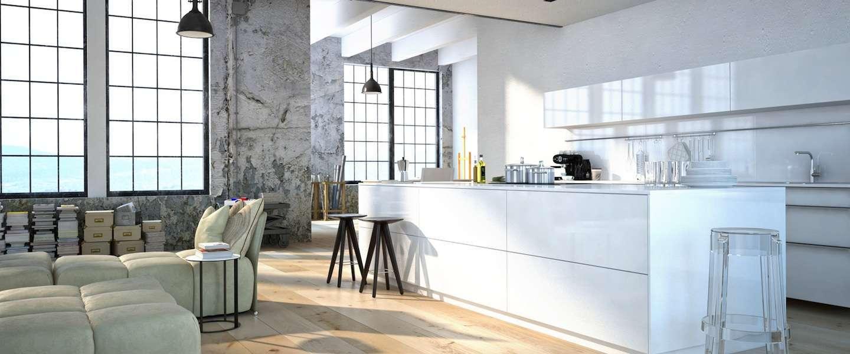 Meer sfeer in de keuken dankzij de juiste snijplanken