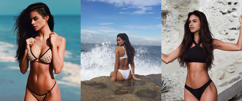 Summer bikinibabe: Sophia Miacova