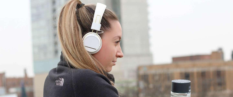 Spotify maakt nu een gepersonaliseerde playlist voor je workout