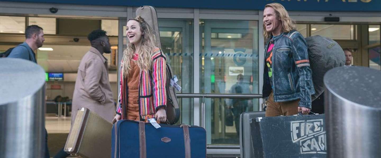 Film over het Eurovisie Songfestival is nu te zien op Netflix