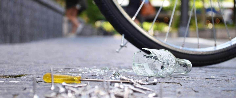 Supreme Dutch: nooit meer een lekke band op de fiets!