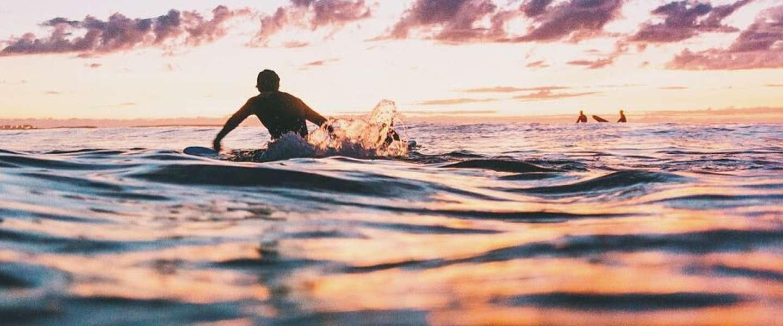 Van deze prachtige foto's krijg je meteen zin om te gaan surfen
