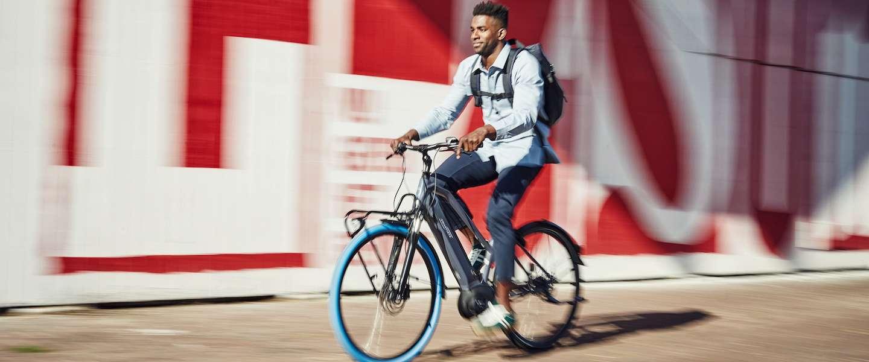 Swapfiets gaat ook elektrische fietsen, steps en scooters aanbieden