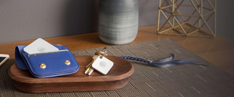 Tile Mate maakt bluetooth-tracker nog kleiner