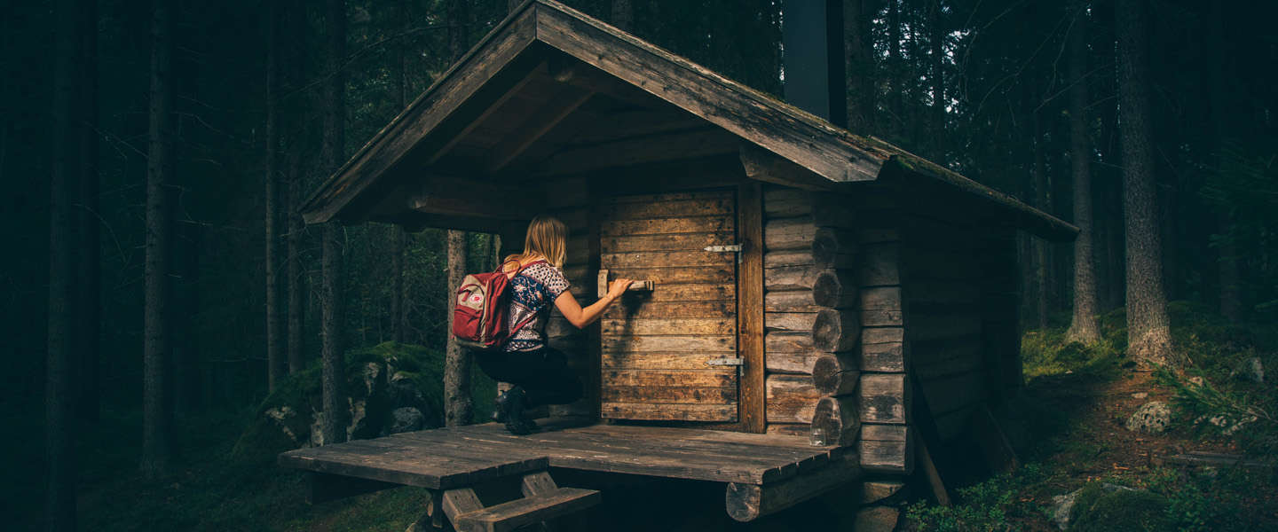Tiny houses voor ontspanning