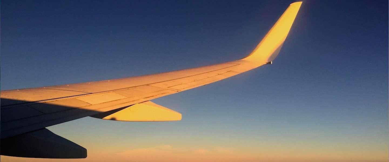 Lekker slapen in het vliegtuig doe je zo!