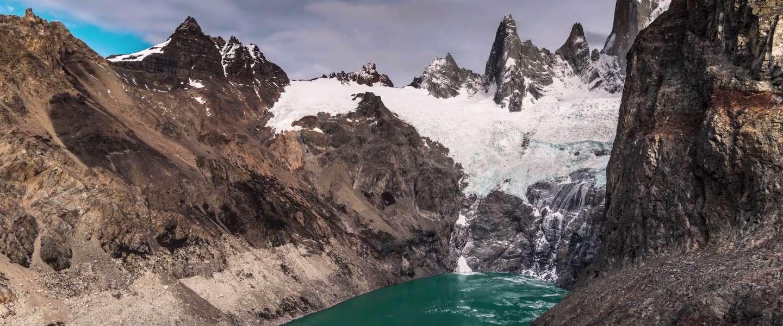 Paradijs op aarde: het adembenemende Patagonië