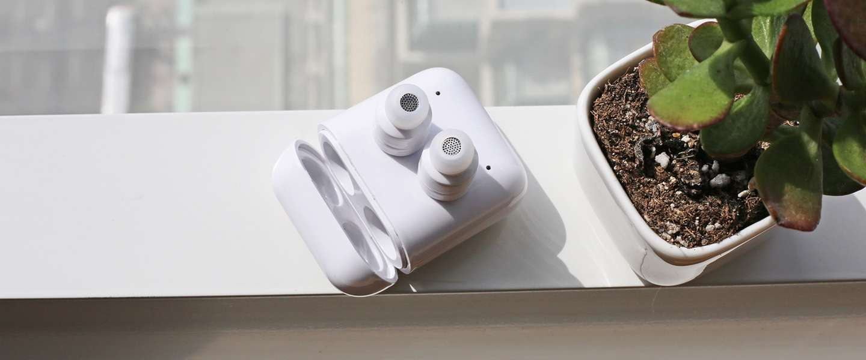 De Touch: de kleinste draadloze oordopjes die je kunt krijgen